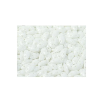 Mobyduo® 3 x 8 mm Chalk White 30 pz