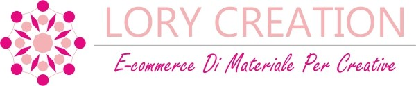 Lory Creation  | Negozio online di materiale per creative